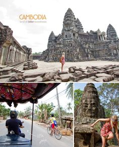 """I had a tremendous experience in Siemens Reap (an area near where these pictures were taken) where a man believed on and received Jesus Christ as his savior the first day he heard his name. What a blessing. """"Pray for Cambodia to become a believer nation."""" This the prayer of my friend Vibol Uong."""