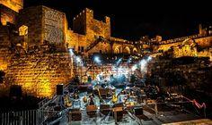Il Festival di Musica Sacra di Gerusalemme  #oltreogniaspettativa