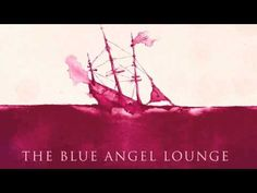 The Blue Angel Lounge - Walls