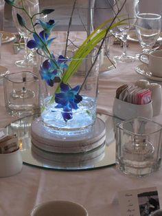 Blue Orchid. Love it!!