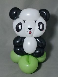 Panda Twist Balloon