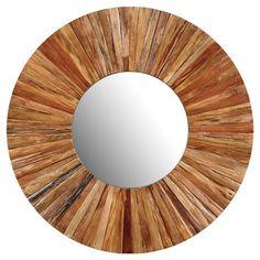 Berkley Wall Mirror