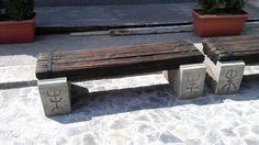 Bench I.