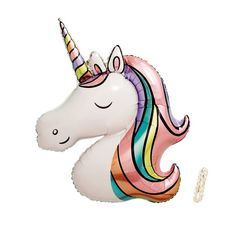 "36"" Unicorn Foil Balloon - Spritz™ : Target"