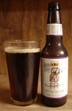 A good friend of my went to school in Kzoo and introduced me to Bells Best Brown Ale.