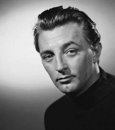 GRANDES ACTORES Y ACTRICES de Hollywood: Robert Mitchum )( Filmografia )( ACTOR )
