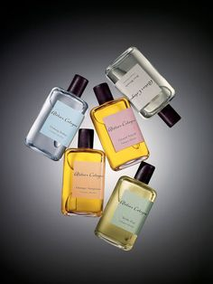 Atelier Cologne Collection