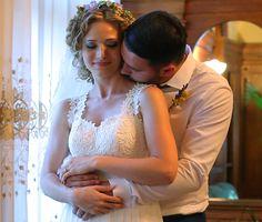 Wedding. Dress. Bride. Video. Alina și Laurentiu www.cristipaltin.ro Videografie de nunta. Filmare nunta.