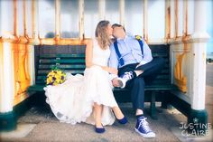 Wedding Photo by Justine Claire Photography
