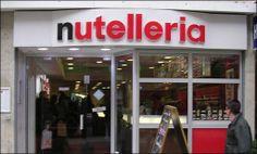 Waaaaarom nog niet in Nederland....?!    http://www.culy.nl/hotspots/nutella-opent-restaurant-nutelleria/
