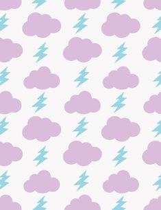 Rainbolts Tornado - Sheet