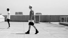 .UNINSPIRED. Collection 2013 Video Teaser on Vimeo