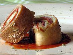 Stromboli - a family favorite