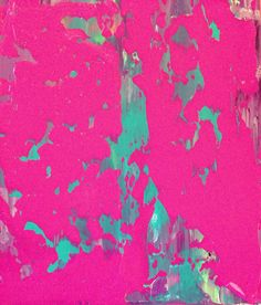 Small abstract painting  8x10 Pink Purple by JenniferFlanniganart, $35.00