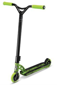 Kryptic Pro Scooters  - Madd Gear (MGP) VX6 NITRO Scooter-GREEN-Free Shipping! , $249.99 (http://www.krypticproscooters.com/madd-gear-mgp-vx6-nitro-scooter-green-free-shipping/)