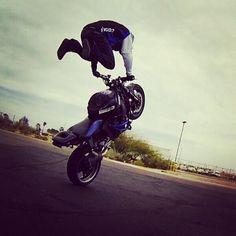 Sportbike Mods rider