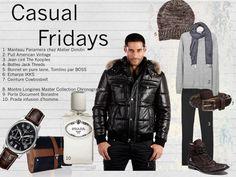 Casual Fridays #Look #CasualFridays