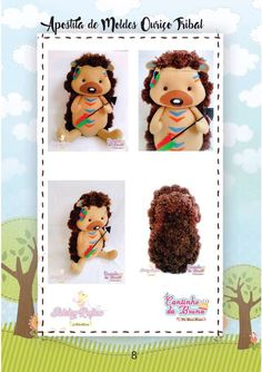 Our goal is to keep old friends, ex-classmates, neighbors and colleagues in touch. Doll Toys, Dolls, Tribal Animals, Stuffed Animal Patterns, Baby Gifts, Teddy Bear, Cute, Crafts, Handmade