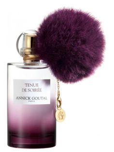 Annick Goutal Tenue de Soirée {New Perfume} Top Perfumes, New Fragrances, Fragrance Parfum, Rose Perfume, Malva, Beautiful Perfume, Perfume Collection, Parfum Spray, Lotions