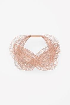 COS   Mesh tube bracelet