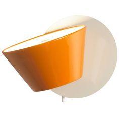 Marset Tam Tam wandlamp. Deze lampenkap kan je 360 graden draaien, hoe gaaf is dat! @marsetbarcelona #Marset #verlichting #wandlampen #lamp #design #Flinders