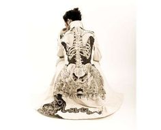 skeletal fashion - Google Search