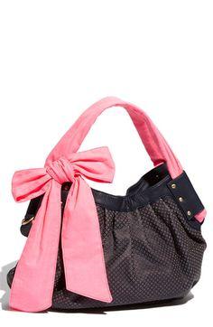 Tulu 'Jacy' Bow Bag