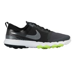 best service 6d483 94592 Nike FI Impact 2 002 Black Men s Golf Shoe from  golfskipin F1, Mens Golf