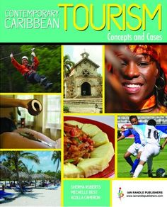 Contemporary Caribbean tourism : concepts and cases (PRINT VERSION) http://biblioteca.cepal.org/record=b1252553~S0*eng Spanning the breadth of issues from accommodation and transportation; environmental and economic impacts; Cultural, Sport, Health and Wellness, and Adventure Tourism; to disaster management and preparedness, this book discusses all of the elements essential to the long-term development and sustainability of the Region's most valuable source of income.