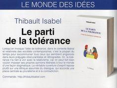 www.thibaultisabel.com  Photo extraite de la revue Eléments