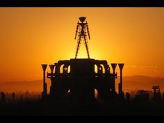 What you need to know about BURNING MAN and the fall of MANKIND - YouTube