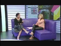 #ElCrew Fashionistas Chubasco Ropa de LLuvia - YouTube