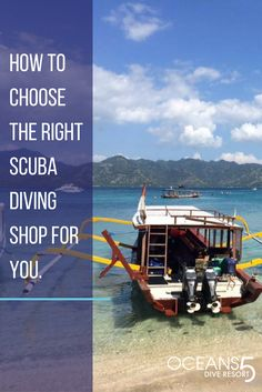 In most scuba diving destinations, there is an overwhelming number of dive centres offering day trips and courses, but how do you choose? Perfect Image, Perfect Photo, Love Photos, Cool Pictures, Dive Resort, Best Scuba Diving, Gili Island, Koh Tao, Lombok
