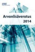 Kuvaus: Käytännönläheisessä käsikirjassa on perusteellinen tieto arvonlisäverolain soveltamisesta. Teoksessa käsitellään pykäläjärjestyksessä koko arvonlisäverolaki. Kirjassa selvitetään, miten lain säännökset vaikuttavat eri liiketapahtumiin käytännössä. Kirjassa huomioidaan myös EU-oikeuden vaikutukset kansalliseen arvonlisäverolakiin ja sen soveltamiseen. Uudistetussa teoksessa on huomioitu alan viimeaikaiset muutokset.