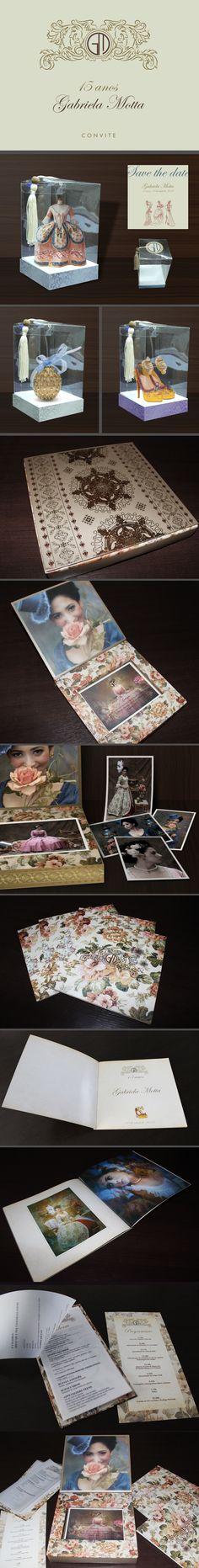 Um projeto delicioso de uma festa incrível!!! 15 anos de Gabriela Motta, inspirado em Versailles. Um evento perfeito, sonhado pelos pais e minuciosamente preparado por excelesnte profissionais. Desigenr: Priscila Áquila Designer: Priscila Áquila
