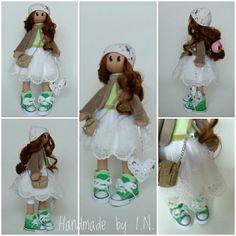 Handmade by I.N.