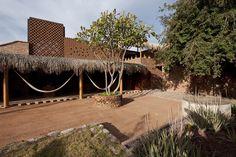 Galería de Casa Tabique / TAC Taller de Arquitectura Contextual - 16
