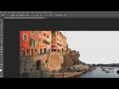 Using Transparent Layers in ProShow - YouTube
