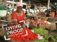 Thirty years ago Ghana's economy was on the verge of collapse, today this West African country is on course to become the first in Africa to achieve Millennium Development Goal number one - to halve its poverty and hunger. What has driven this remarkable economic success story? In a word word - agriculture.