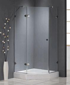 1000 Images About Bathroom On Pinterest Corner Showers