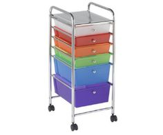 JustAddCoffee- The Homeschool Coupon Mom : Multicolor Mobile Organizer at Target for $33.79!