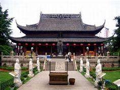 Confucius Temple, Nanjing, China