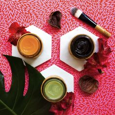 We'd love to hear which MAHALO Hero feeds your skin, delights your senses and helps you to crave your beauty ritual. Is it The PELE Mask, The VITALITY Elixir, The MAHALO BALM, The PETAL Mask, The RARE INDIGO, The UNVEIL Cleansing Balm or The BEAN? . . . #mahalo #mahalocare #mahaloskincare #artisan #artisanbeauty #empoweringwomen #ownyourbeauty #mahalomoment #luxurybeauty #ecobeauty #organicbeauty #madewithlove #madeonkauai