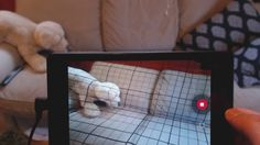 Forge: 3D Scanning for Android