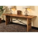 Classic Home Furniture - Kendari Large Console Table - 51003220  SPECIAL PRICE: $1,040.00