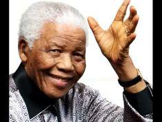 """Mandela Day SIMPLE MINDS """"OBRIGADO POR UM EXEMPLO MAGNÍFICO PARA A HUMANIDADE """""""