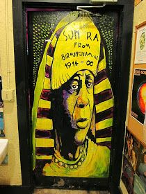 Route 66: Chicago: Jazz: A Star Comes Down From The Heavens: Sun Ra