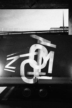 ZOOM – Basle Film Festival Film Prize ° – editorial design in black and white | typography / graphic design: Andreas Hidber |