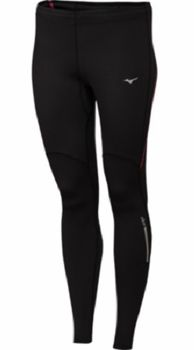 If I have to run, I guess I'd better wear decent running tights - Mizuno Women's Breath Thermo Layered Tight