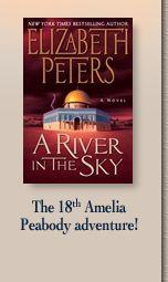 Amelia Peabody Series by Elizabeth Peters.  First book in series is called Crocodile on the Sandbank.  Must read in order!  Love, love, love these!